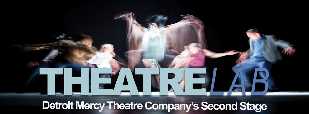 DMTC's second stage: TheatreLab