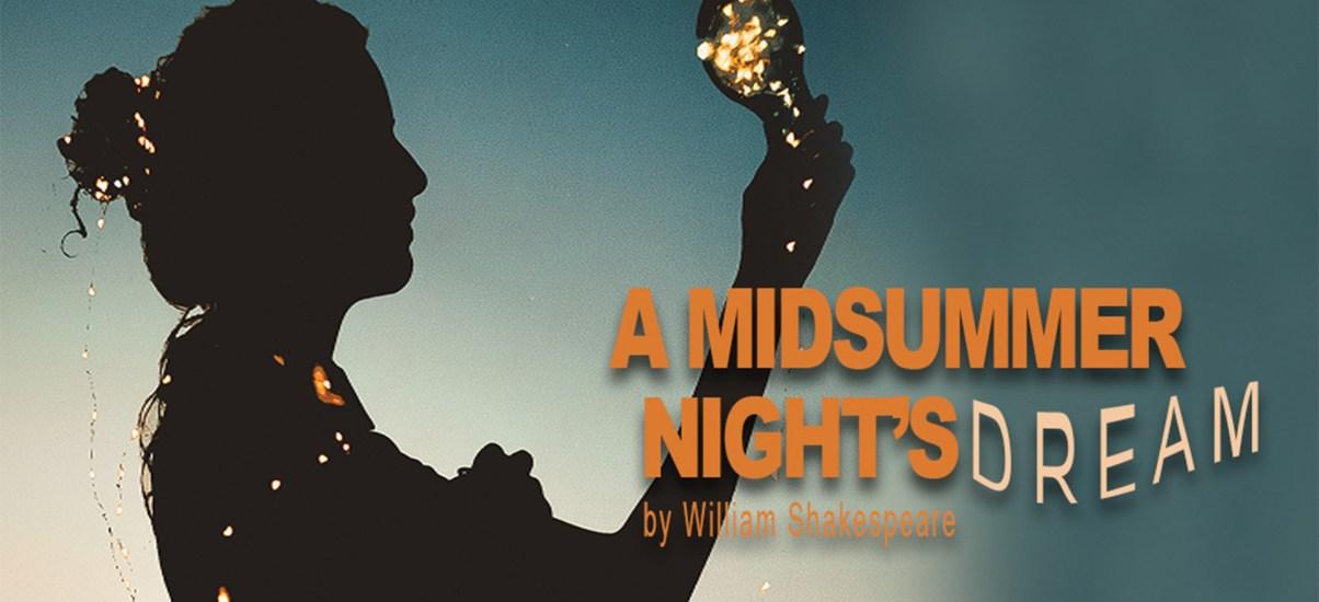 "Detroit Mercy Theatre Company presents ""A Midsummer Night's Dream"""