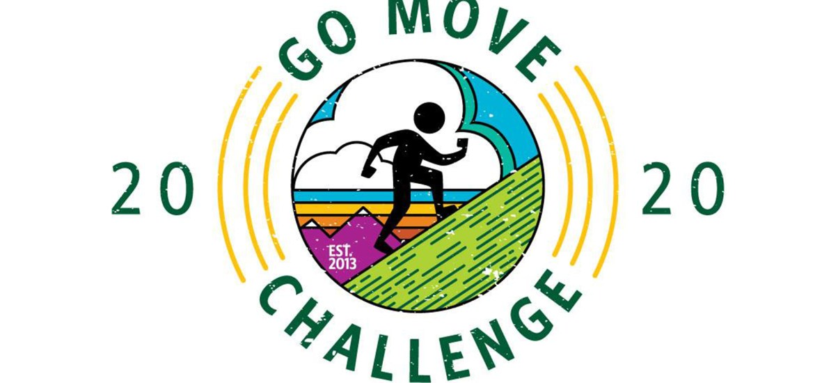 Get a move on: AJCU Go Move Challenge 2020