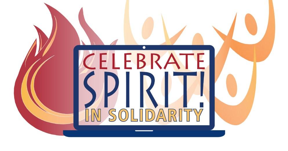 Celebrate Spirit! 2020 banner