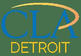 CLA Detroit logo