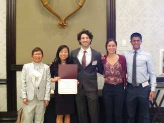 Outstanding Innovation award: How Do First-Year Medical Students Study? Investigating an Institutional ELearning Initiative Nguyen, BS; Agam, M; Nelson, A; Nguyen, D; Stoneburner, J; Shah, I; Vo, A