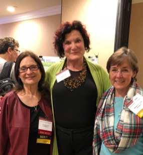 Julie, Tracey, Maureen