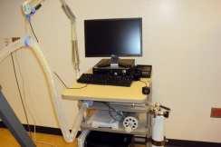 Parvo TrueOne 2400 Metabolic Cart
