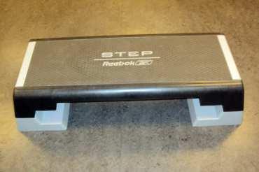 Reebok Step Units (Qty 2)