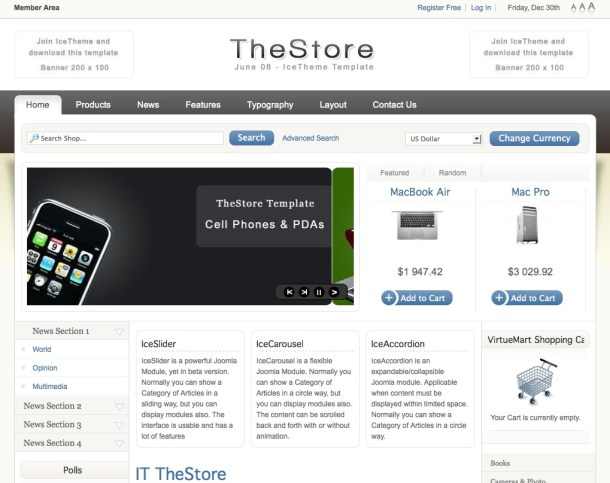 it-the-store