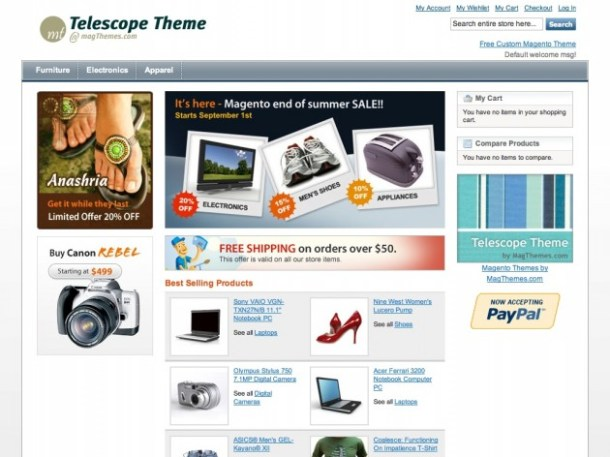 telescope-magento-theme