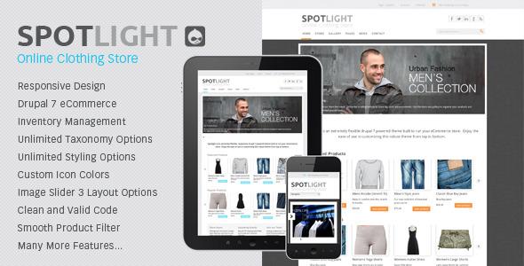 spotlight-drupal-ecommerce