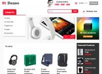 st-danso-drupal-ecommerce