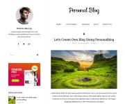 personal-blog-theme
