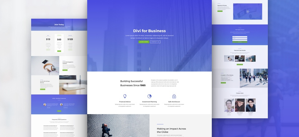 divi-business-layout-pack