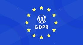 GDRP-wordpress