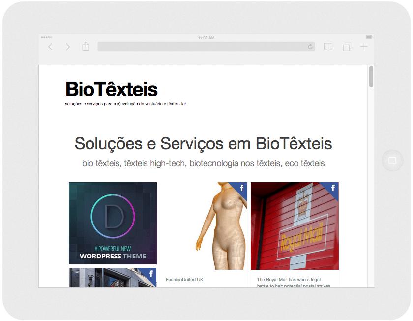 biotexteis