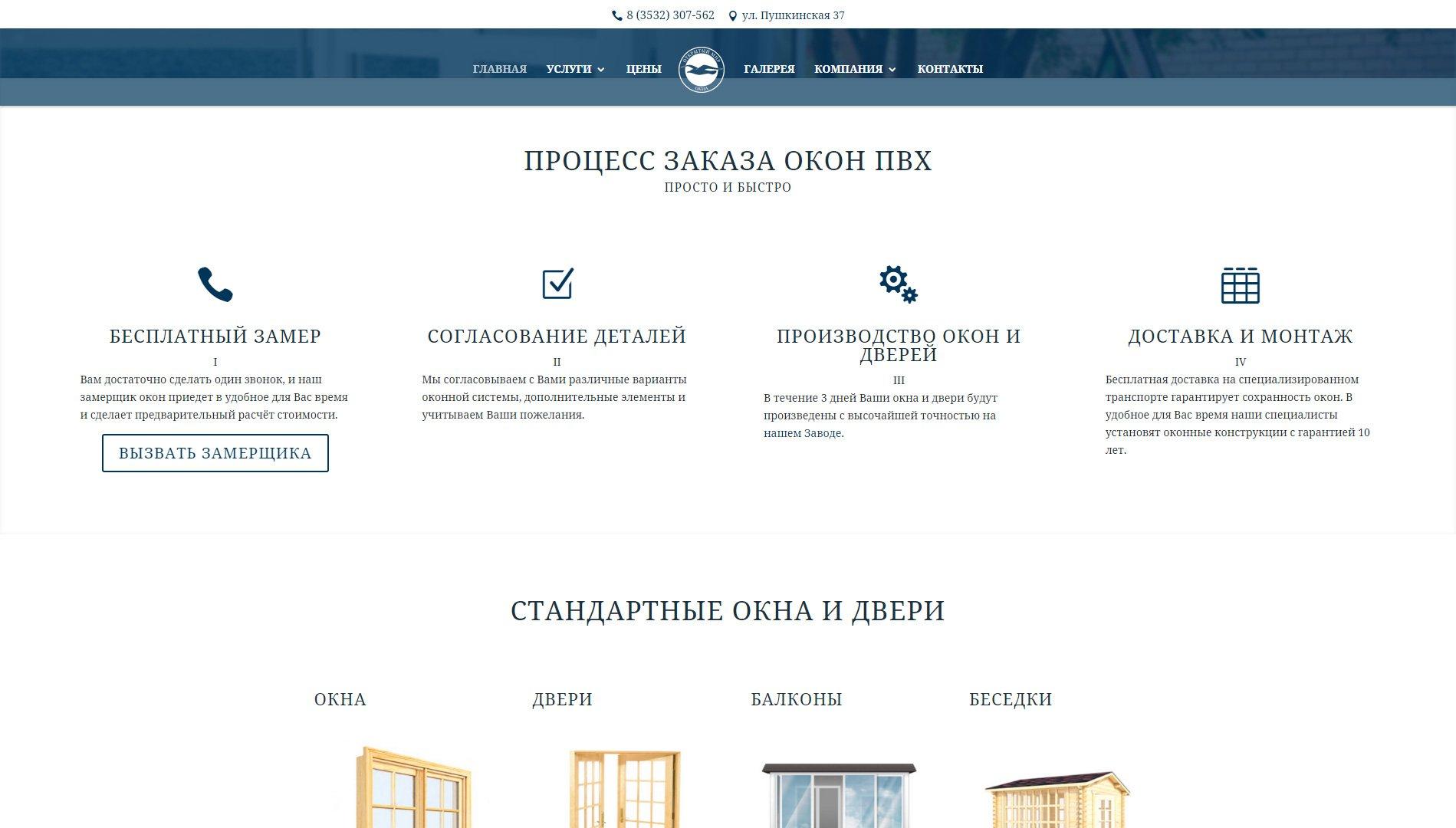 Создать сайт для бинарных опционов