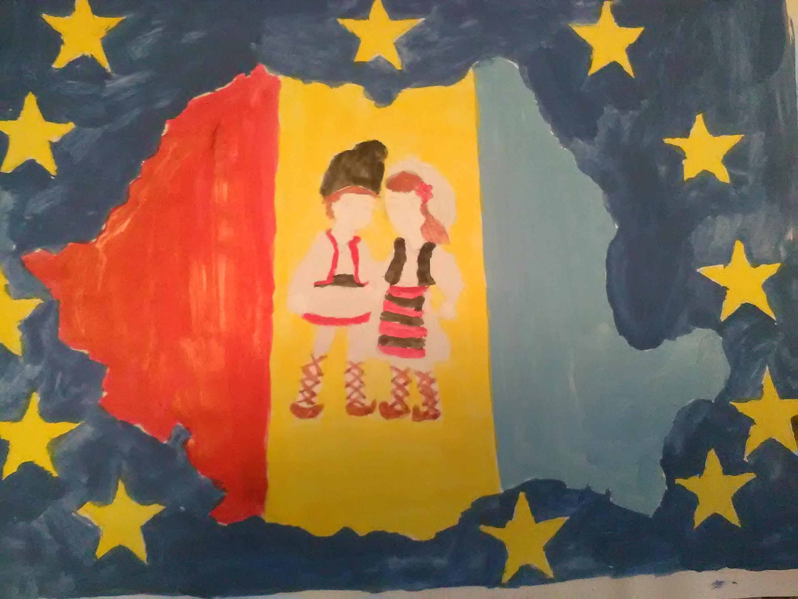 Români buni, cetățeni europeni