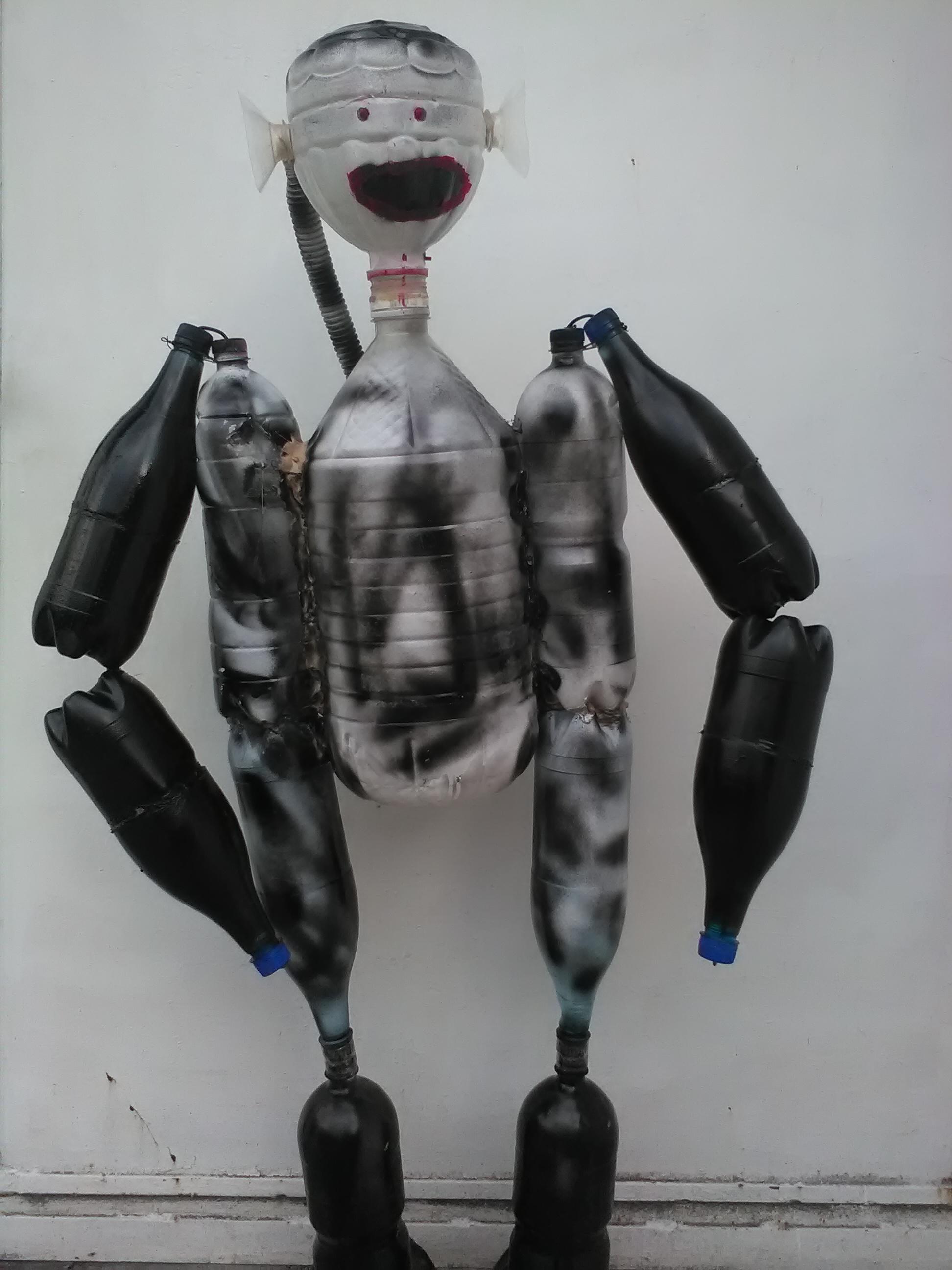 Galaxy-robo