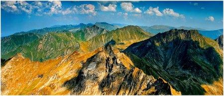 Munții Făgăraș 4