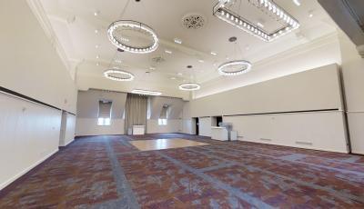 Hotel Henry Towers Ballroom