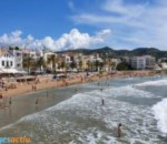 PRESENTACIO DE LA LLISTA DE JUNTS PER SITGES