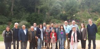 Premis del VIII Concurs Literari Sant Jordi de Les Botigues de Sitges