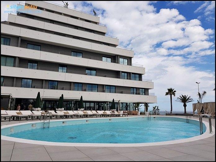 Hotel Me Sitges Terramar