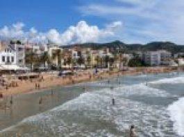 Presidenta Comisión de Carnaval