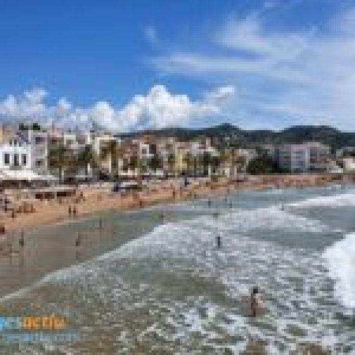 Ajuntament de Sitges i els comerciants