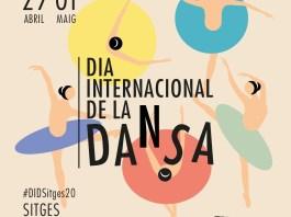 Día Internacional de la Danza Sitges 2020