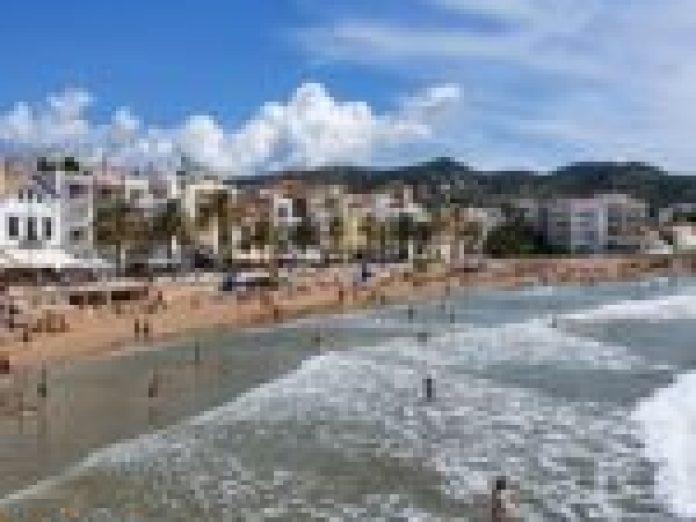 Policía Local de Sitges interpone 32 denuncias