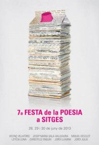festa poesia cartell