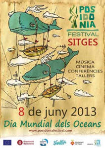 Posidonia Festival 2014 Sitges