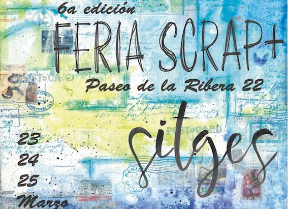 feria scrap+