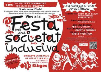 festa inclusiva