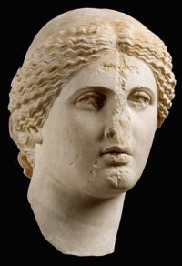 DefacedAphrodite