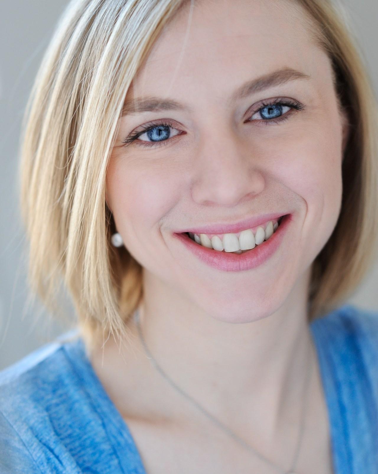 Ellen Mezzera Lavaia (Production StageManager)