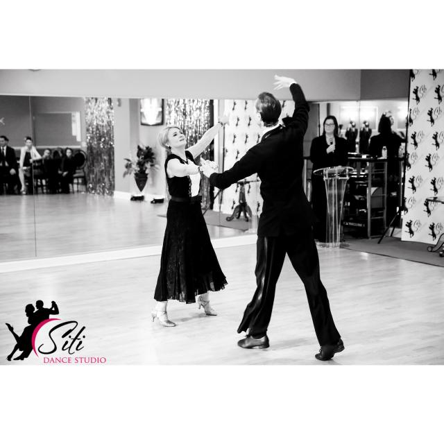 [Social Dance] Adult Ballroom Technique Workshop Monday, 9 ...