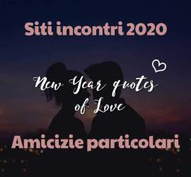 Amicizie particolari x single