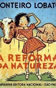 A Reforma da Natureza - Monteiro Lobato6