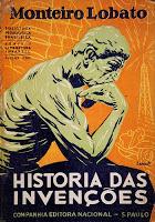 Monteiro Lobato_História das Invenções_01