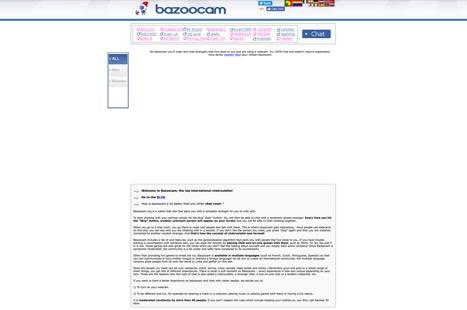 Bazoocam