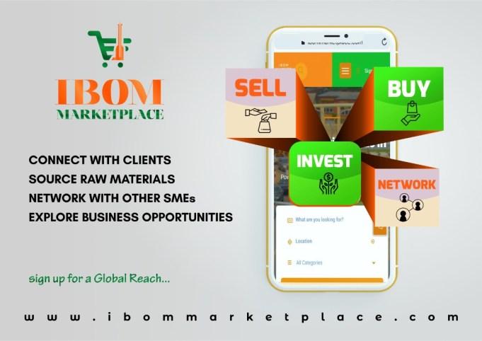 ibom market place