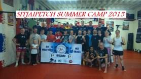 SJP Summer Camp