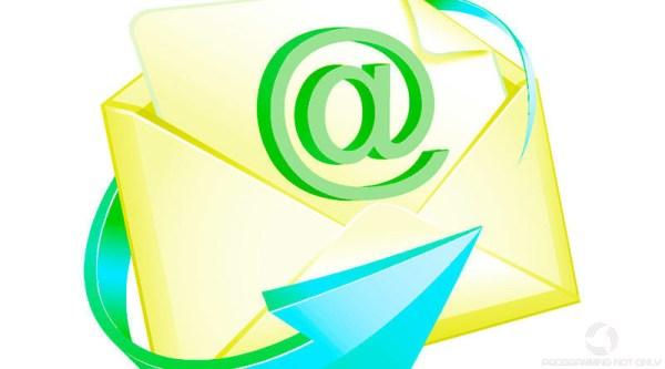 Временная электронная почта - Программирование и не только