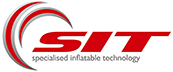 Specialised Inflatable Technology logo