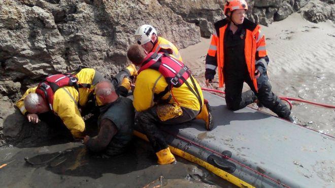 Bay Search & Rescue