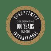 SI 100 year logo