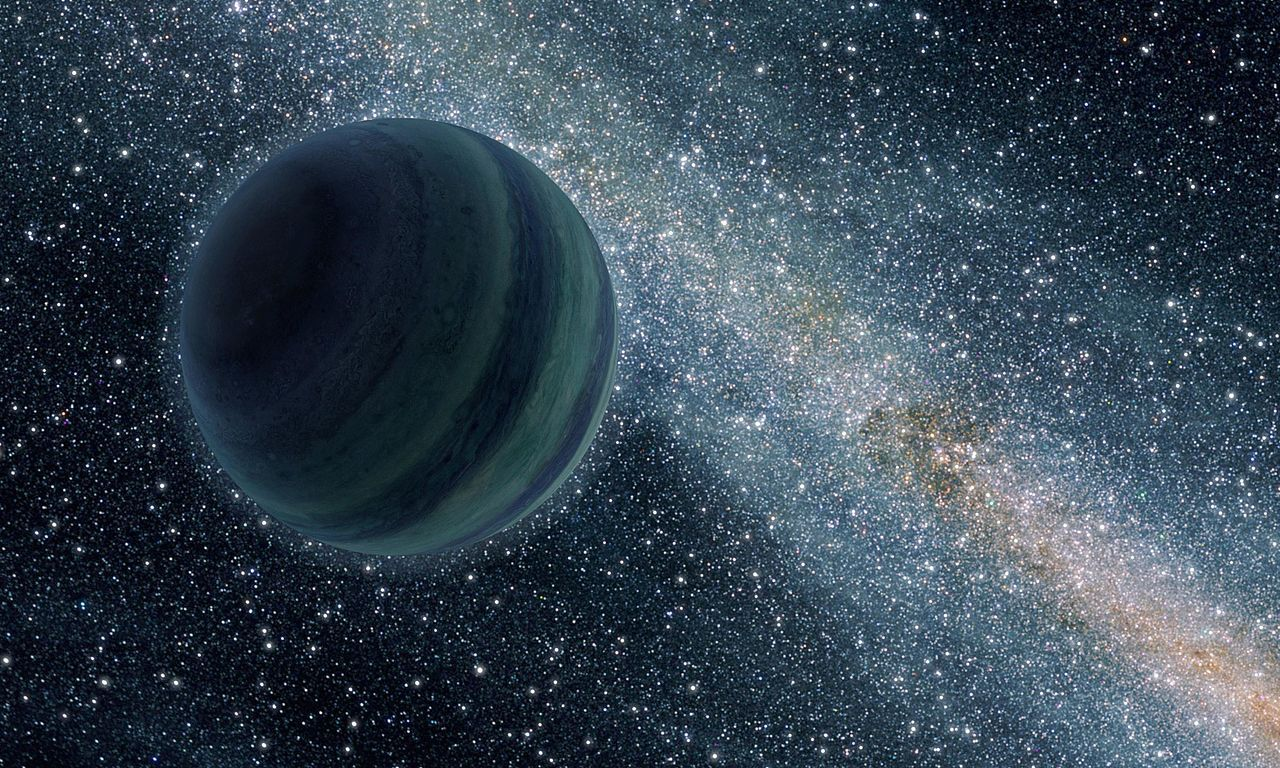 Our Newest Planet Is It Real And What Can Tell Us About Solar System