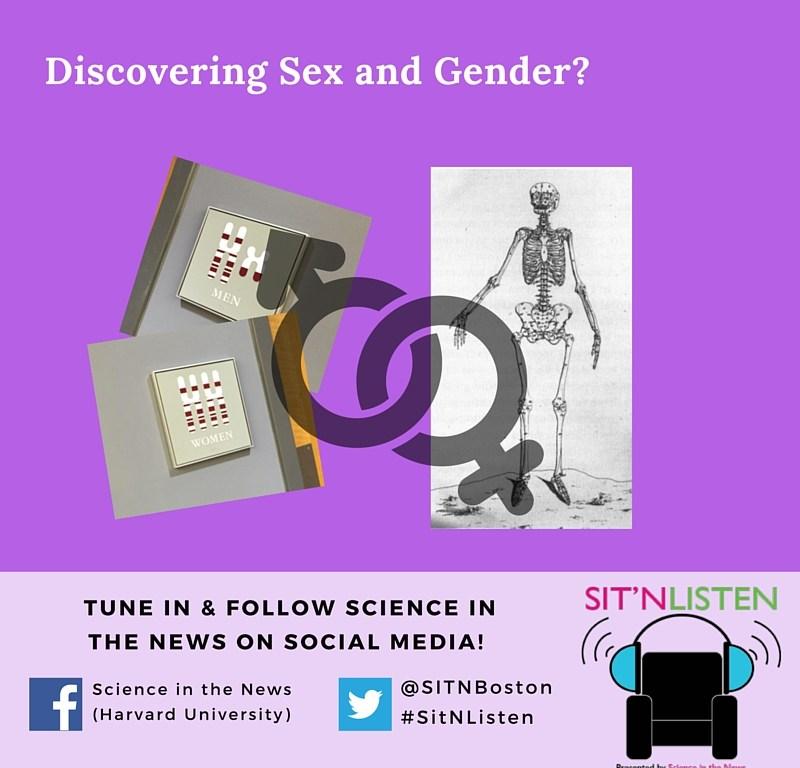 833faf5bfcb0 Sit'N Listen! Episode 8: (S&S Episode 2) Discovering Sex and Gender ...