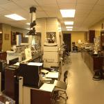 IMA_Conservation_Science_Lab