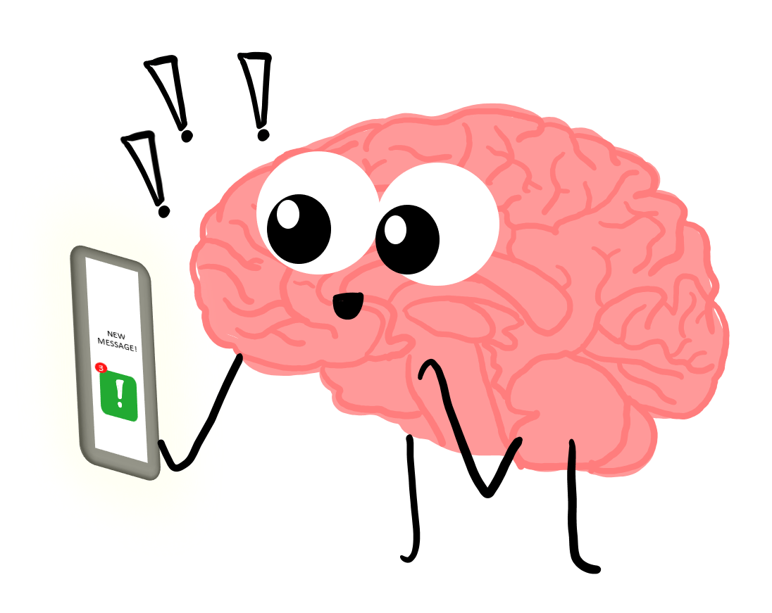 Dopamine, Smartphones & You: A battle for your time - Science in the News